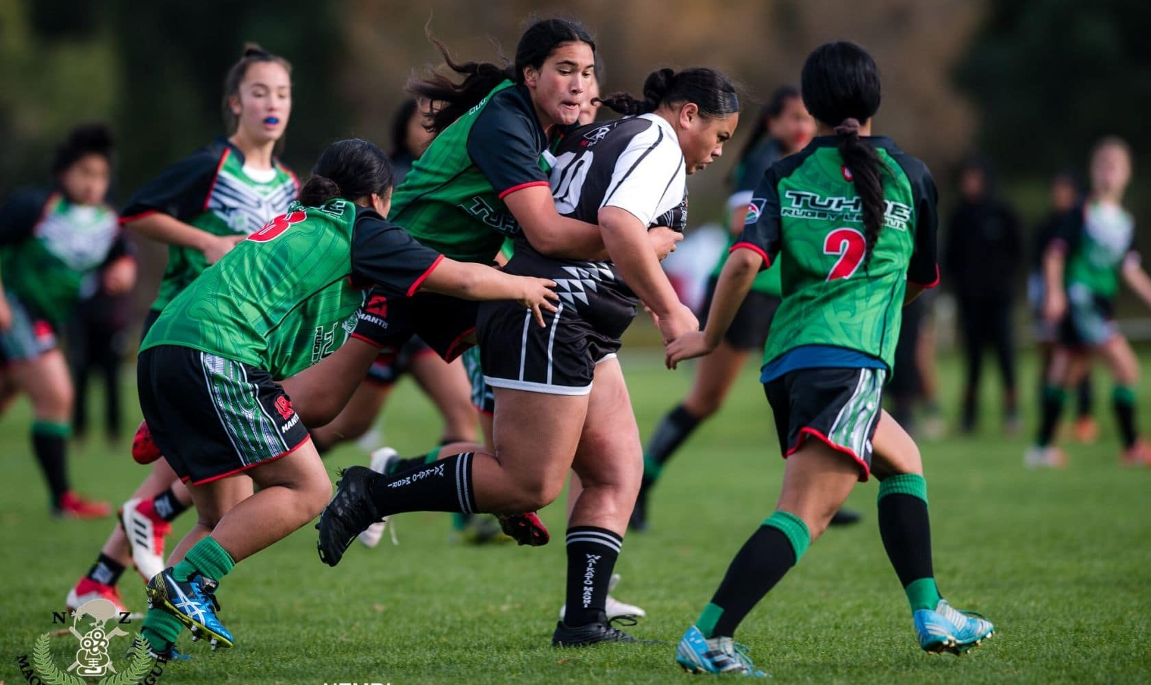 New Zealand Māori rugby league