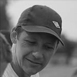 Adrian Bradbury