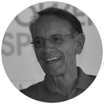 Dr. Ralph Pim