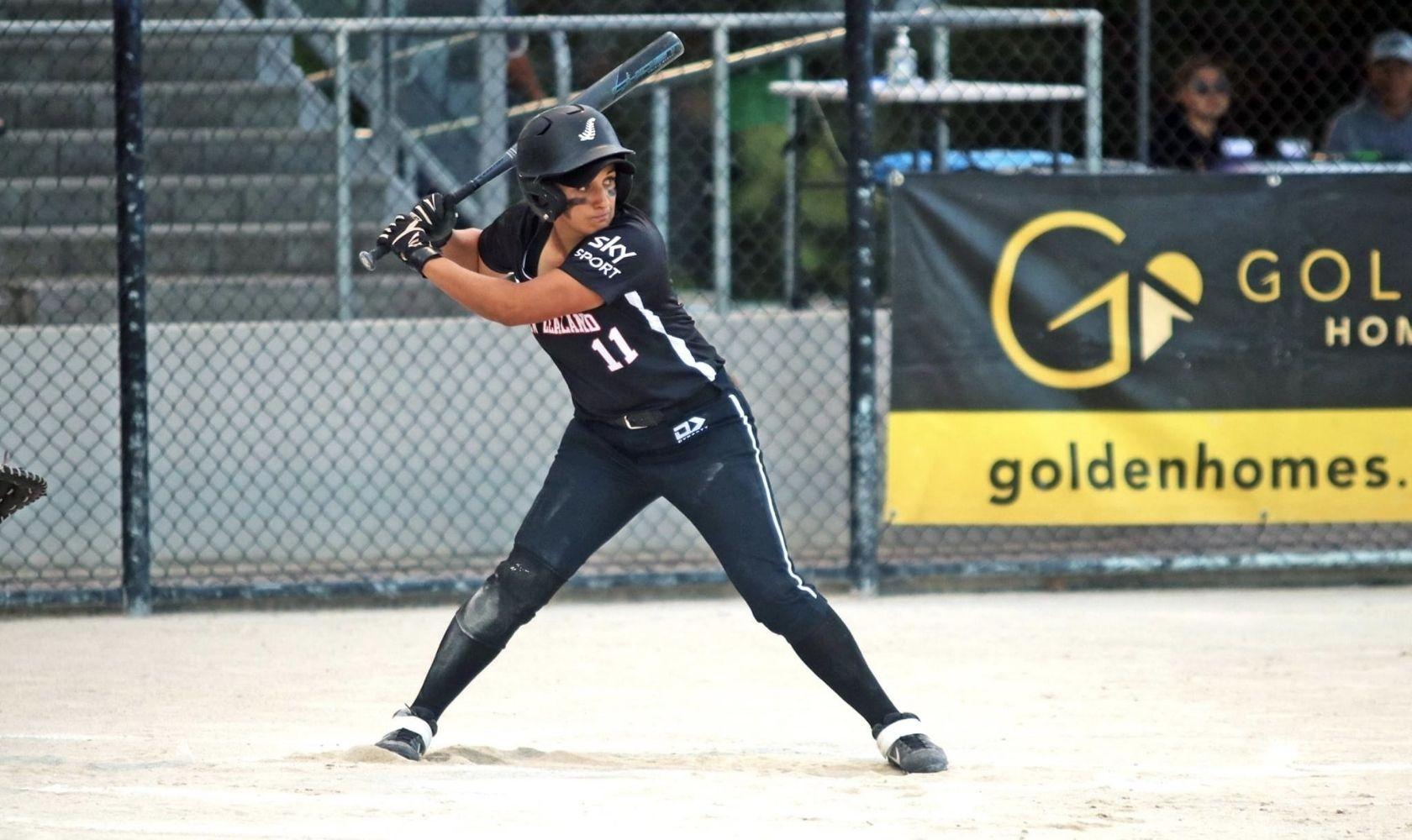 BIB Champion Lara Andrews