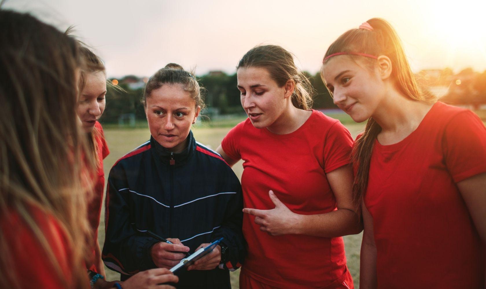 Webinar ReplaY: Raising the bar in coaching youth sport