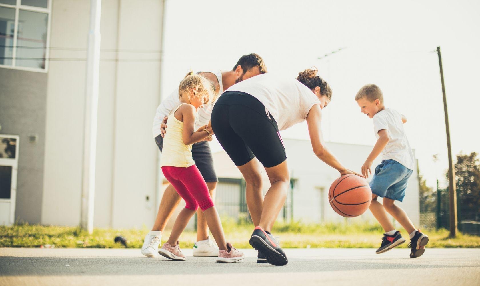 Webinar replay: mastering the art of sport parents
